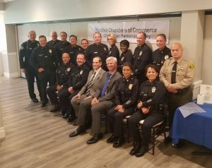 PlanCheckNC Meeting @ LAPD Hollenbeck | Los Angeles | California | United States